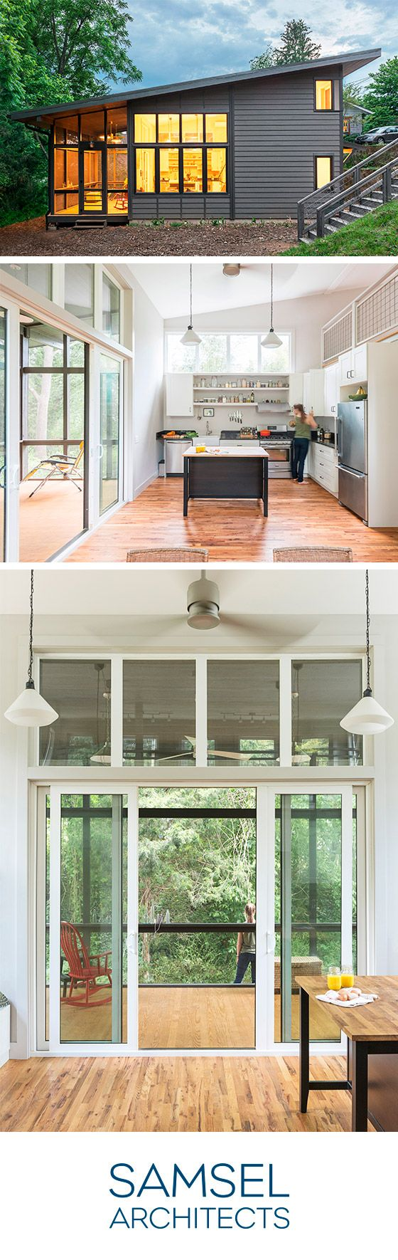 17 best Samsel Architects: Projects images on Pinterest | Architects ...