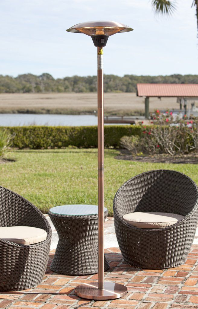 9 Best Patio Heaters Images On Pinterest | Paths, Radiant Heaters And  Square Feet