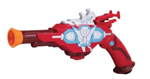 Power Rangers Super Megaforce - Power Rangers Deluxe Super Mega Blaster