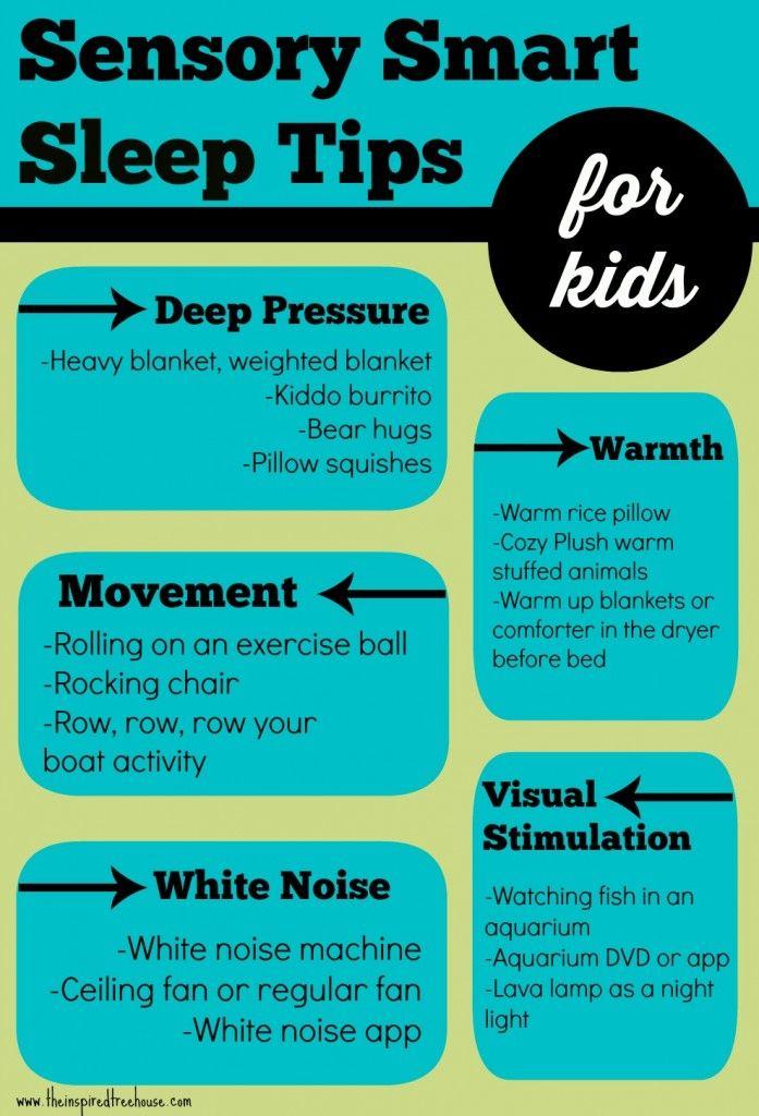 Sleep Smart Tips For Teen 63