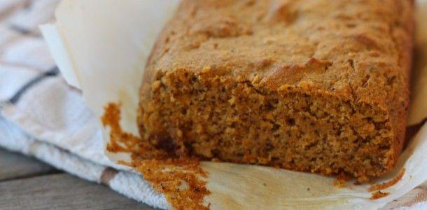 Chai Pumpkin Bread | Recipe
