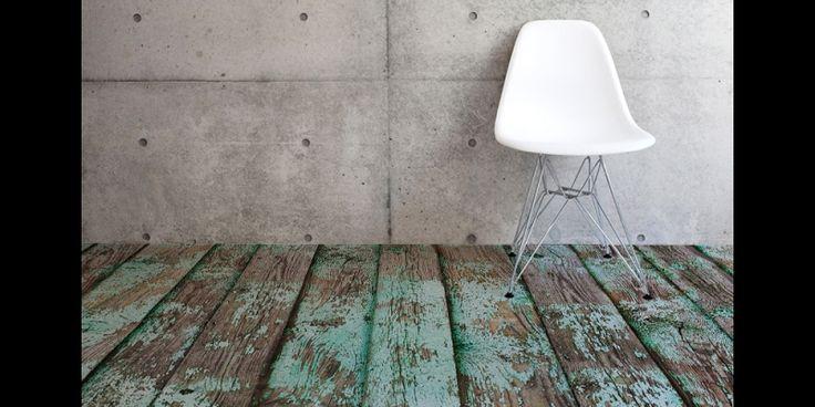 rustica-vinyl-flooring: This is PERFECT for my entryway! Easy pre-cut sheet vinyl... easy to clean but looks like vintage hardwood.