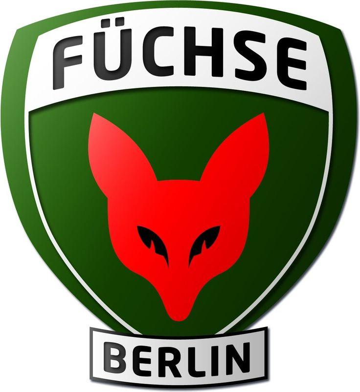 fuchse berlin Logos | THW Kiel – Füchse Berlin im Live-Stream: Handball Super Cup heute ...