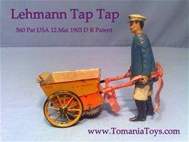 Lehmann Tap Tap