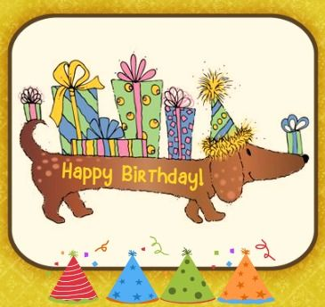 26 best birthday greeting images on pinterest happy b day happy birthday greeting m4hsunfo