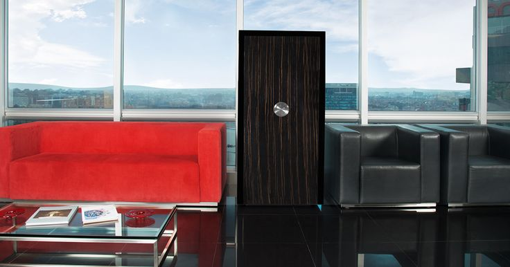 Privee Safes – Luxury Safes