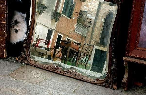 Блошиные рынки (барахолки) Венеции