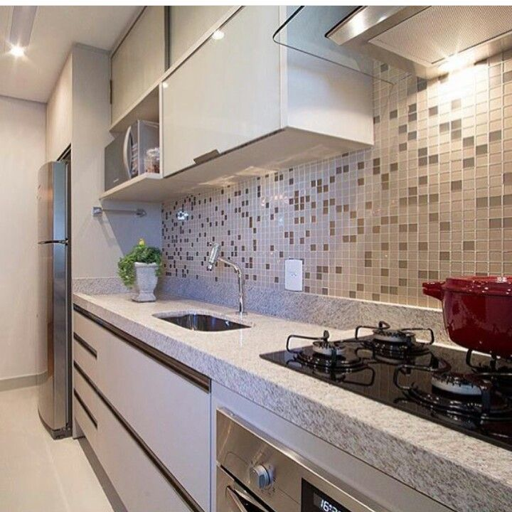M s de 25 ideas incre bles sobre muebles de cocina for Lo mas moderno en cocinas integrales