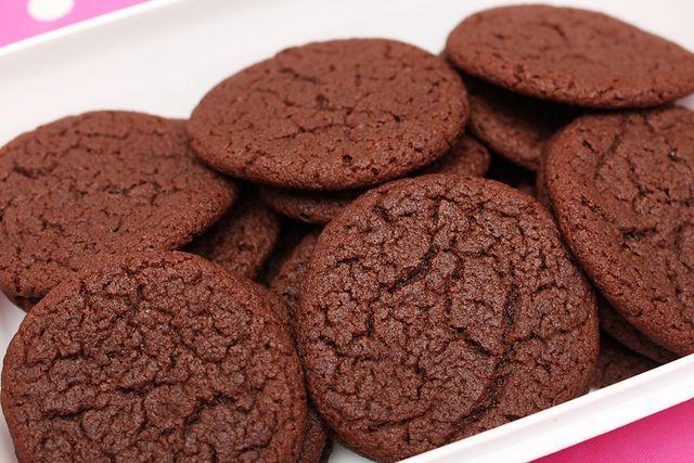 M U R D E R E S S Vegansk chokladkaka