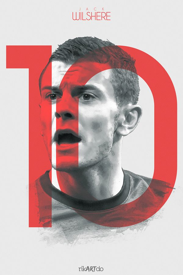 The Gunners 13-14 by Ricardo Mondragon, via Behance