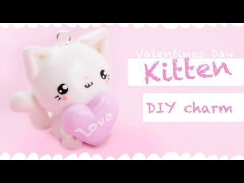 ¿Como Hacer Un Gatito Kawaii? Con Este Tutorial Aprenderás A Hacer Un Gatito Kawaii - Youtube