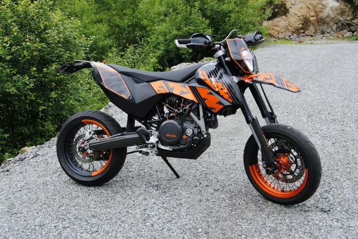 ktm smc 690 supermoto pinterest colors motorcycles and awesome. Black Bedroom Furniture Sets. Home Design Ideas