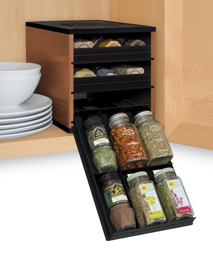 Your Quest For Spice Rack Organizer Is Now Over! Get Your Own YouCopia  Limited Edition