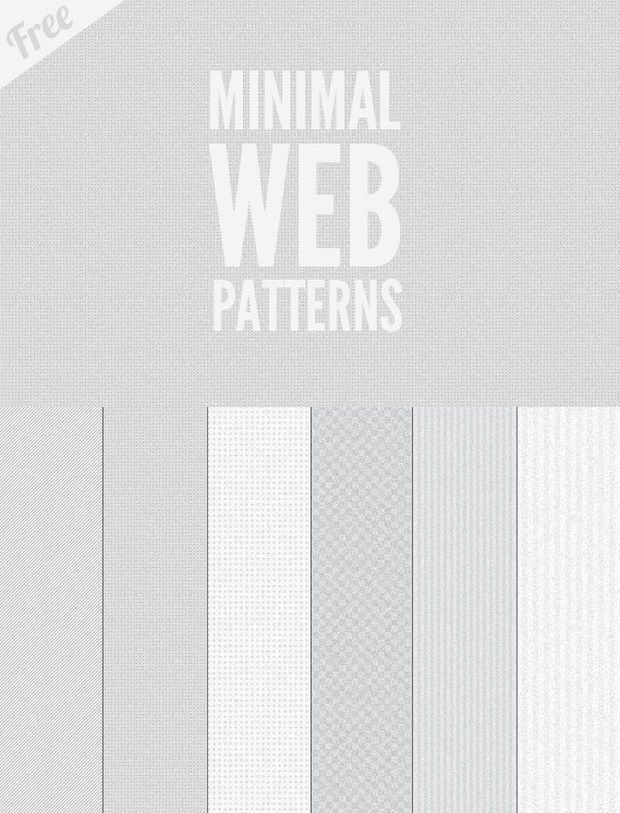 20 Useful Free Photoshop Patterns 16 – Downgraf - Design Weblog For Designers
