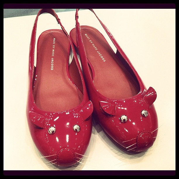 Marc by Marc Jacobs =-shoes