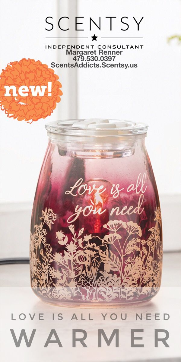 Buy All Scentsy 2020 Spring/Summer Catalog New Releases