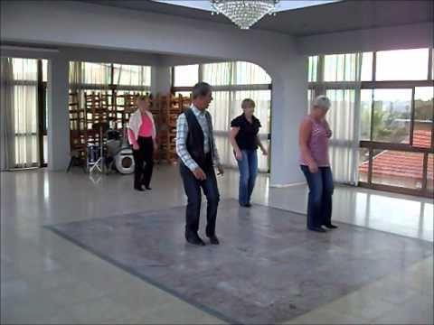 Still No News! - with Phoenix Line Dance Club, Northern Cyprus