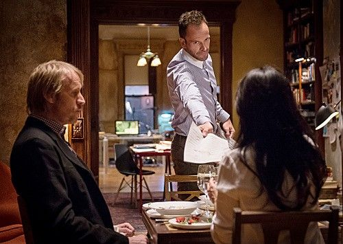 "Elementary RECAP 11/7/13: Season 2 Episode 7 ""The Marchioness"" #Elementary"