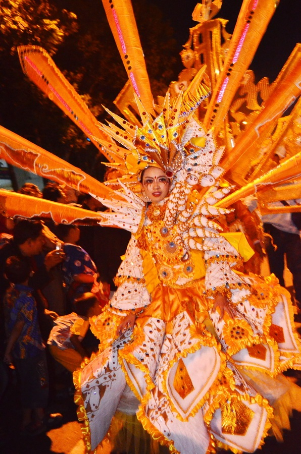 #solo #batik #carnival