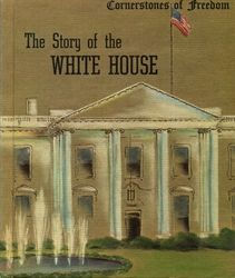 Story of the White House - Exodus Books
