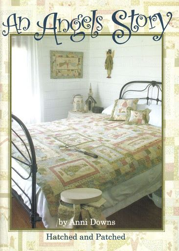 Una historia de angeles - Lorena Arriagada - Picasa Web Albums..patterns and instructions!