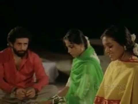 Dikhaayi Diye Yun - Farooq Sheikh - Supriya Pathak - Smita Patil - Nasee...