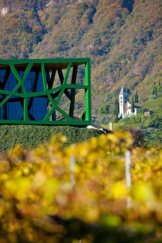 Tramin / Termeno nel Bolzano, Trentino - Alto Adige