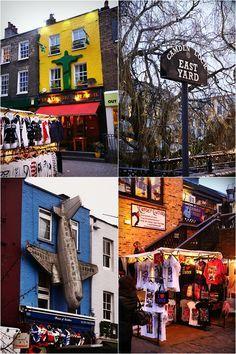 Bonnes adresses Londres