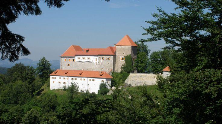 Castle Podsreda