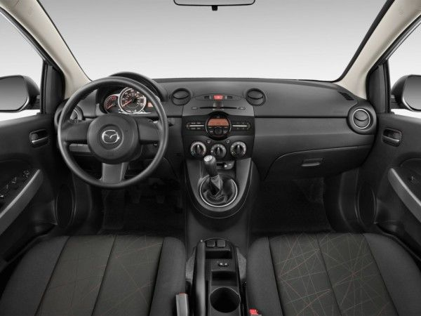 2014 Mazda MAZDA2 Full Review with Images