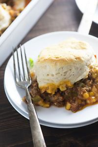 I have a little love affair going on with sloppy joes. I think it has something to do with the fact that my mama never made them for me as a child. In fact, I was married and had a kid of my own before...