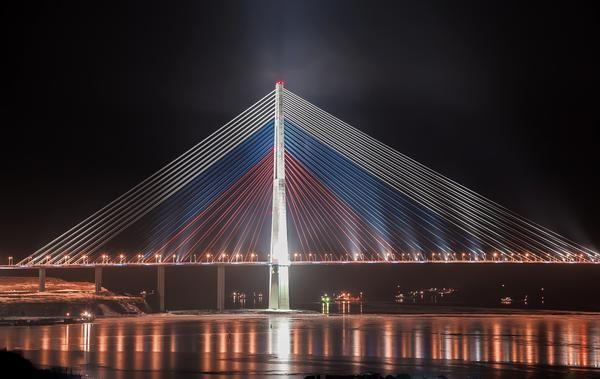 Russky Bridge