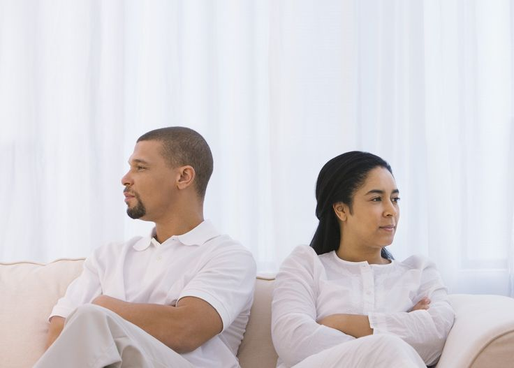 Check These 15 Signs Of A Failing Marriage…