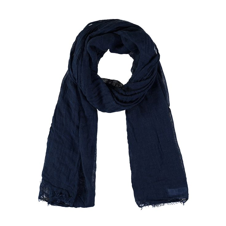 Woven Crinkle Scarf   Kmart