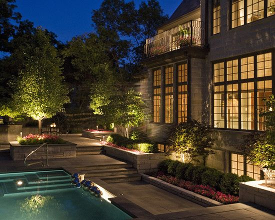 Traditional Landscape Design, Pictures, Remodel, Decor and Ideas - page 14