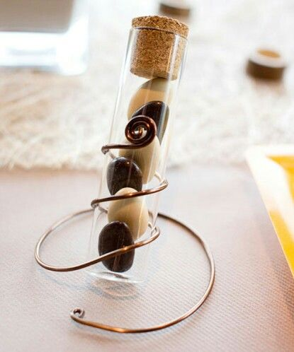 Tube essai drag es d co int rieure pinterest - Decoration tube a essai mariage ...