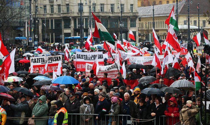 Nyílt levélben üzent egy Lengyel jobboldali demokrata a magyaroknak! Megrázó sorok következnek