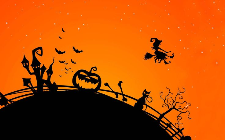 Download for free Happy Halloween HD Wallpapers from our new collection just for you ready to set up your desktop, computer.