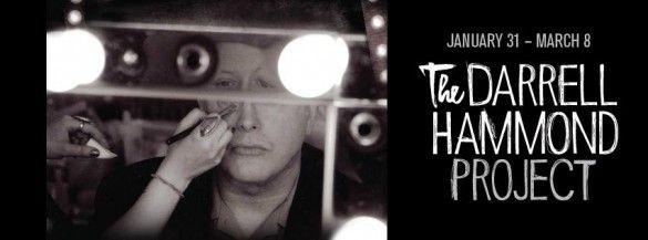 """Don't miss the world-premiere of """"The Darrell Hammond Project"""", starring """"Saturday Night Live"""" star Darrell Hammond, at La Jolla Playhouse!"""