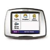 Garmin StreetPilot c580 3.5-Inch Portable GPS Navigator with MSN Direct (Electronics)By Garmin