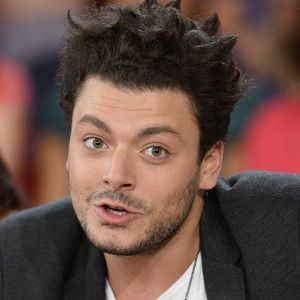Kev Adams (French, Comedian) was born on 01-07-1991.  Get more info like birth place, age, birth sign, biography, family, relation & latest news etc.
