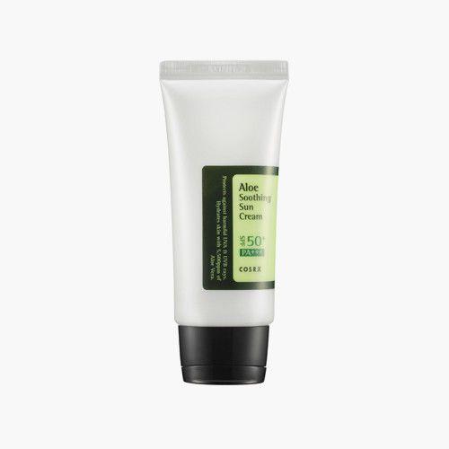 Cosrx Aloe Soothing Sun Cream 50ml #Cosrx