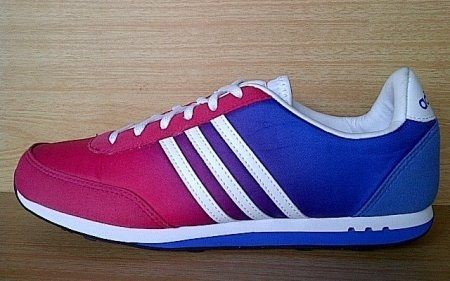 #adidas Tertarik ? Hub : 0831-6794-8611 Kode Sepatu: Adidas Neo V Racer Gradation |  Ukuran Sepatu: 37 , 40 | Harga: Rp. 460.000,-