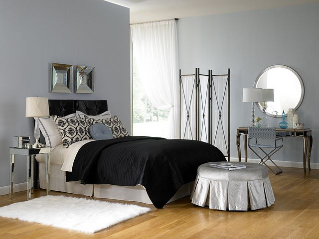 behr paint colors for bedrooms gray color gives an and serene appeal to this 18235