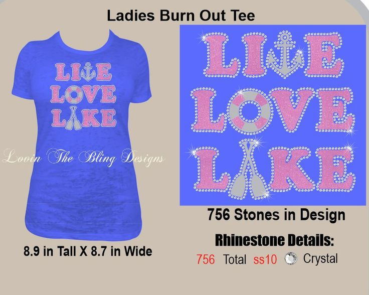 Live Love Lake - ladies burn out tee, flowy tank, plus sizes, vneck tee, lake wear don't care by LovinTheBlingDesigns on Etsy
