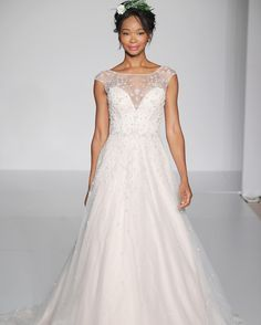 Freesia from Maggie Sottero