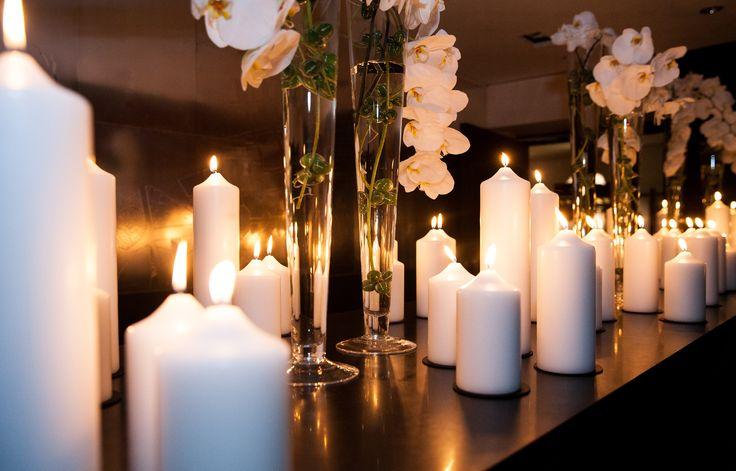 1,000 candles illuminated a breathtaking moment at Grand Hyatt Berlin. #LivingGrand   Grand Hyatt