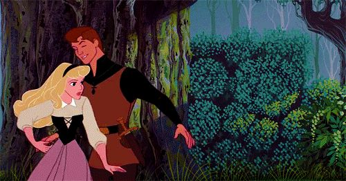 "First of all, his jawline is so sharp it could cut your heart open. | Community Post: 18 Reasons Prince Philip From ""Sleeping Beauty"" Deserves Way More..."