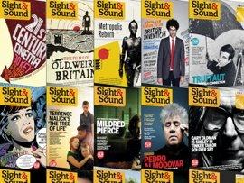 Sight & Sound magazine | British Film Institute