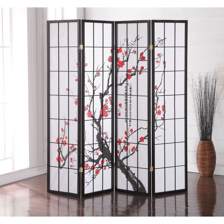 Best 25 Japanese room divider ideas on Pinterest Shoji screen